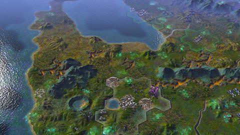 Cywilizacje rozwijają się powoli, więc zwiastun Civilization: Beyond Earth ma prawie 10 minut