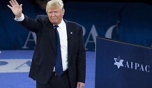 Wybory w USA. Padła strona internetowa dotycząca emigracji z USA do Kanady
