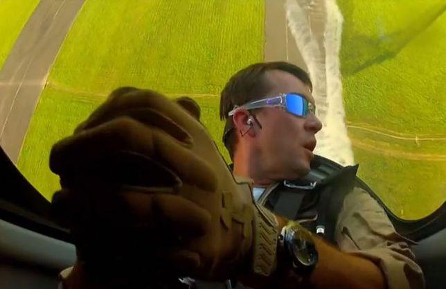 Polak jednym z 10 najlepszych pilotów na świecie