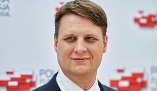 Filip Rdesiński rezygnuje z funkcji prezesa PFN