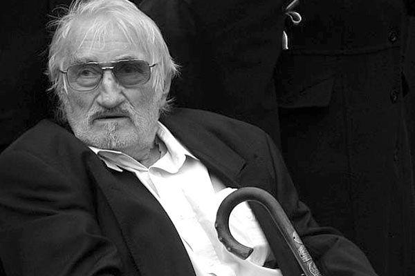 Nie żyje Pavel Landovsky, czeski aktor teatralny i filmowy