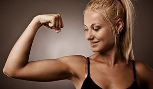 Kobieta – silna czy słaba?