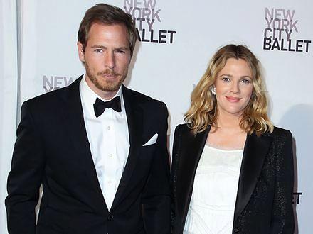 Drew Barrymore została mamą