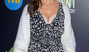 Kinga Rusin skomentowała rozwód z Tomaszem Lisem. Nie szczędziła dosadnych słów