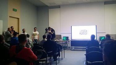 Niedziela na Poznań Game Arena - krótkie podsumowanie i galeria z całych targów