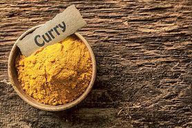 Curry – właściwości, zastosowanie
