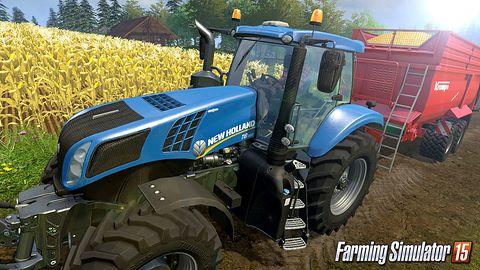 Farming Simulator 15 to najbardziej zaawansowany symulator życia farmera, jaki kiedykolwiek widzieliście