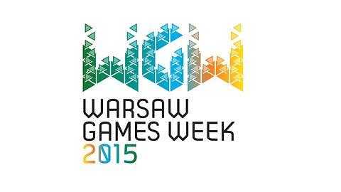Warsaw Games Week 2015 - początek wielkiej przygody