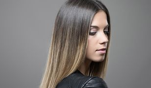 Ombre - kosztowny, ale efektowny zabieg na włosy