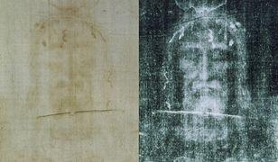 Całun Turyński to malowidło ze średniowiecza?
