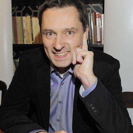 Wiadomości: Krzysztof Ziemiec wyleci z TVP?!