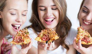 Uwaga! Możesz utyć od wąchania jedzenia