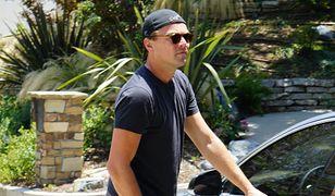 Leonardo DiCaprio została przyłapany z ukochaną Camillą Morrone