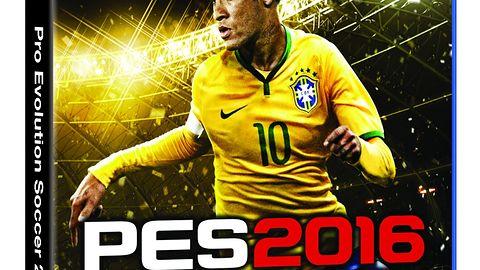 Krótka piłka: PES 2016 w 1080p także na Xboksie One