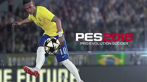 Queen, Neymar i iPhone na nowej zajawce Pro Evolution Soccer 2016