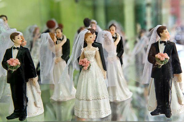 Chcesz długiego małżeństwa? Nie wydawaj za dużo na wesele