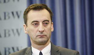 Przeniesienie prokuratora Mariusza Krasonia. Sąd wstrzymał decyzję