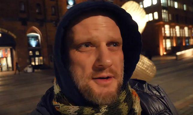 Polski duchowny z różańcem odwiedził prostytutki w Hamburgu. Wzięto go za klienta