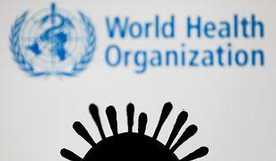Koronawirus. WHO: rok 2021 będzie kolejnym rokiem COVID-19