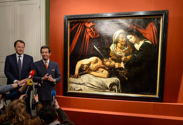 Prezentacja dzieła w Paryżu.