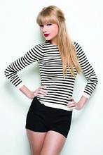"""Taylor Swift przedstawia """"Shake It Off"""""""