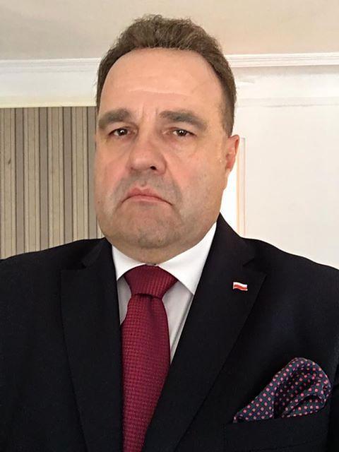 Jarosław Zieliński i Cezary Żak