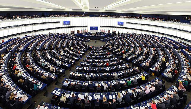 Audyt wykazał, że m.in. 250 tys. zł pochłonęła impreza kończąca roczną pracę parlamentu