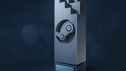 Zwycięzcy The Steam Awards 2019