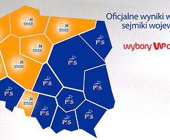 Wyniki wyborów samorządowych 2018. PKW podała ostateczne dane
