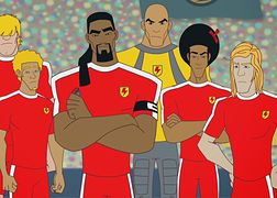 Disney XD Supa Strikas 3
