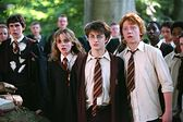 Harry Potter: Historia magii