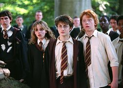 TVP 1 HD Harry Potter: Historia magii