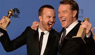 Złote Globy 2014: które seriale okazały się najlepsze?