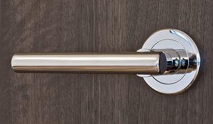 Jaka klamka do drzwi wewnętrznych?