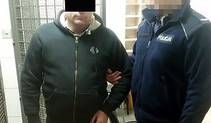 """Od 25 marca """"pirat"""" z Warszawy przebywa w areszcie"""