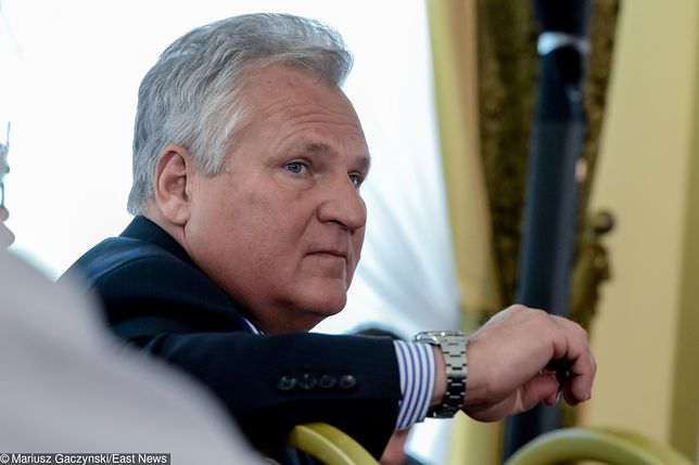 Aleksander Kwaśniewski od wyborów samorządowych inaczej ocenia PiS