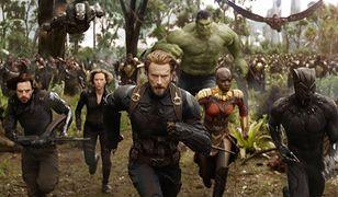 Marvel Studios nakręciło kolejny hit