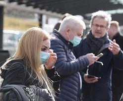 Koronawirus. Polacy uwięzieni za granicą
