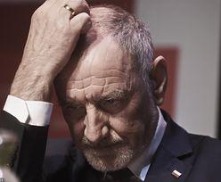 Ojciec prezydenta Jan Duda nie dostał się do Senatu. Mamy jego komentarz