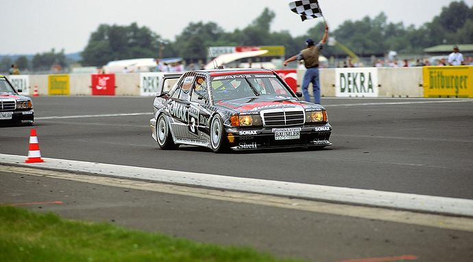 Classic Races - Z archiwum motosportu