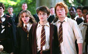 TVN Harry Potter i więzień Azkabanu