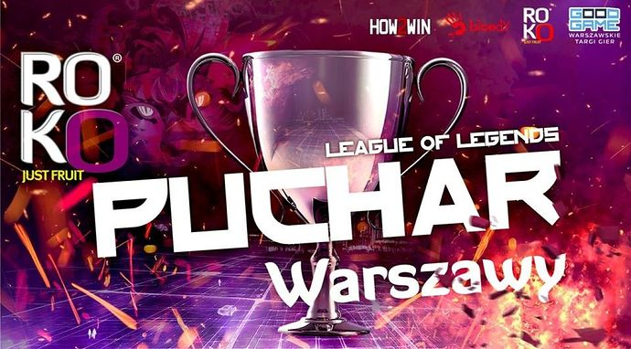 Program Tv Dla Good Game Puchar Warszawy 2018 Tv Wp