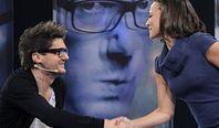 Kuba Wojewódzki ekscytuje się plotkami o związku z Anną Muchą (FOTO)