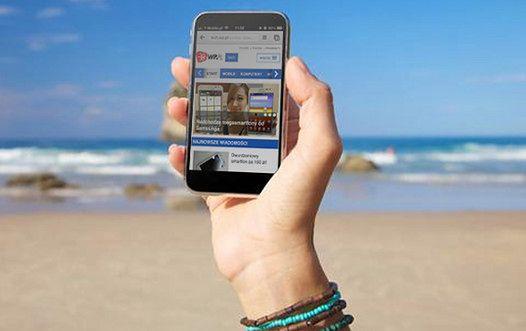 Tani hotel, darmowe Wi-Fi, mapy offline - to już nie problem