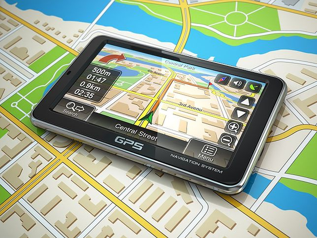 Poradnik: jak wybrać nawigację GPS?