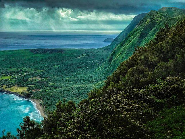 Hawaje, zdjęcie ilustracyjne