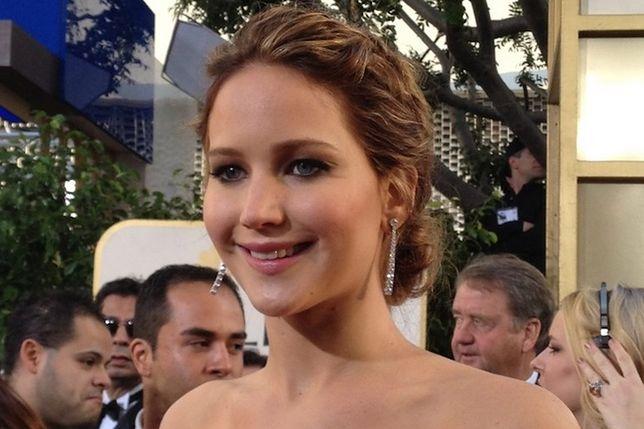 Nagie zdjęcia Jennifer Lawrence na Wikipedii - serwis zareagował błyskawicznie