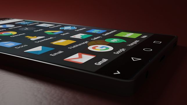 Popularne aplikacje na Androida narażone na ataki
