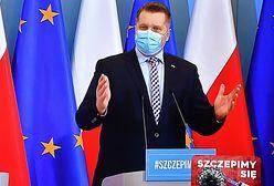 Przemysław Czarnek faworyzuje prorządowe pisma? Minister odpiera zarzuty