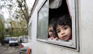 Te dzieci są dyskryminowane w Polsce